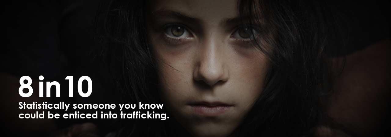 Non profit organization sex trafficking